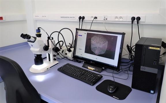 CELL BIOLOGY LABORATORY - Image 2