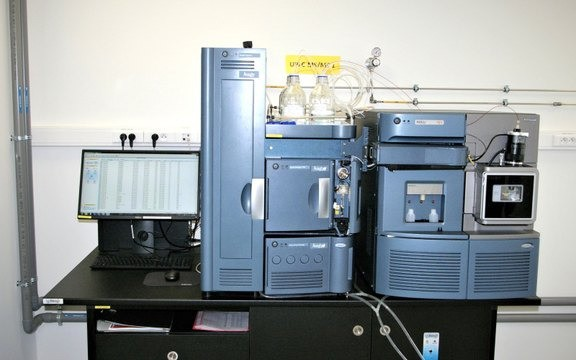 MASS SPECTROMETRY LABORATORY - Image 2
